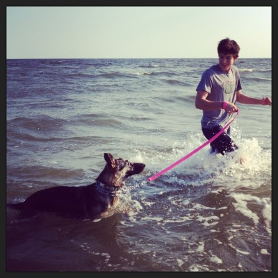 Roxanne and Me at HHI